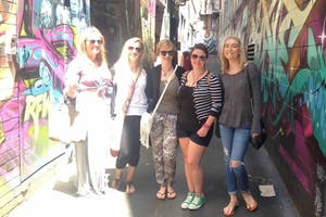 laneway and rooftop bars melbourne