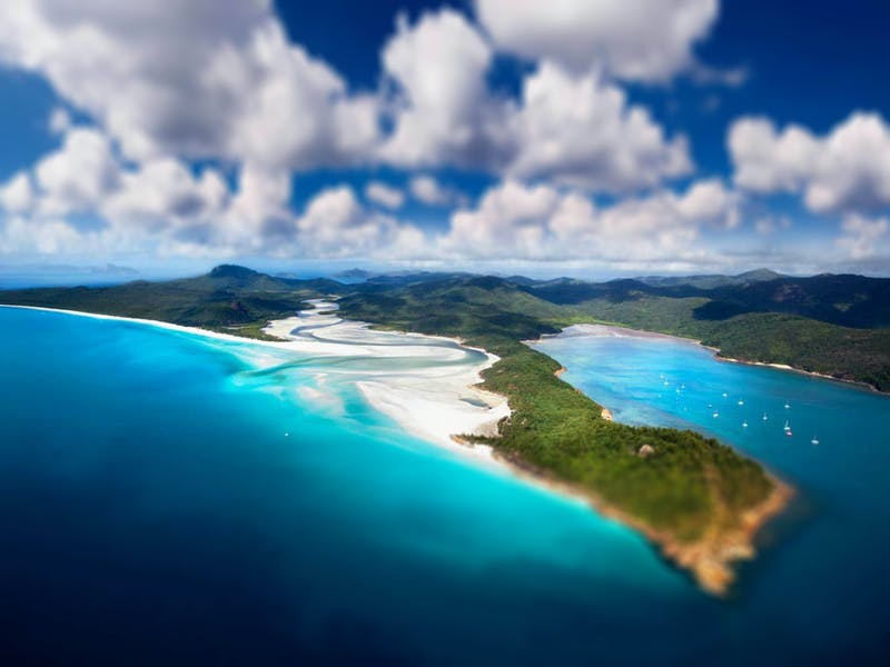 airlie beach things to do whitsundays