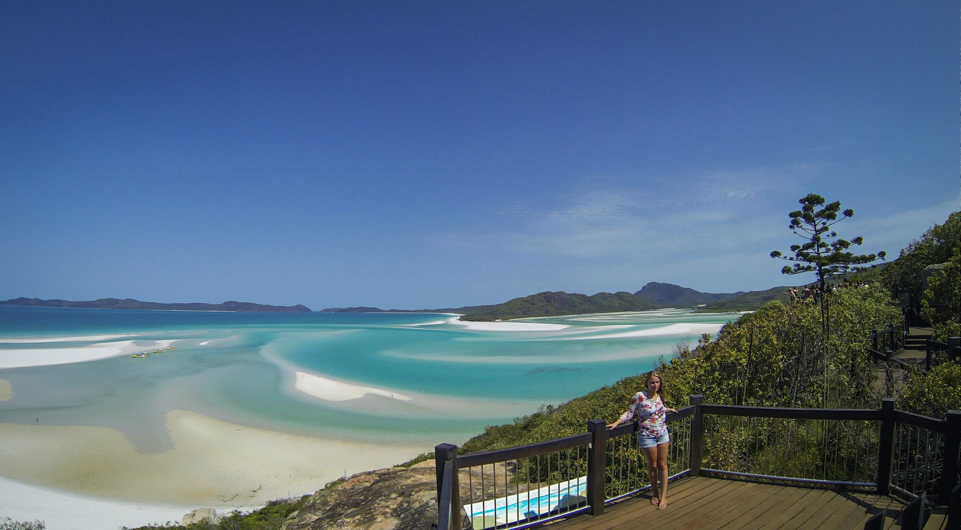 whitehaven beach guide to the whitsundays