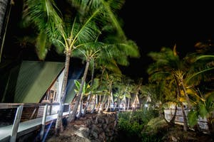 fantastic pictures of base magnetic island
