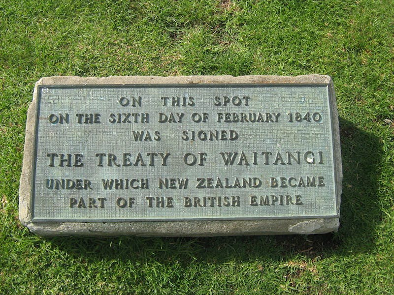 paihia activities waitangi treaty grounds