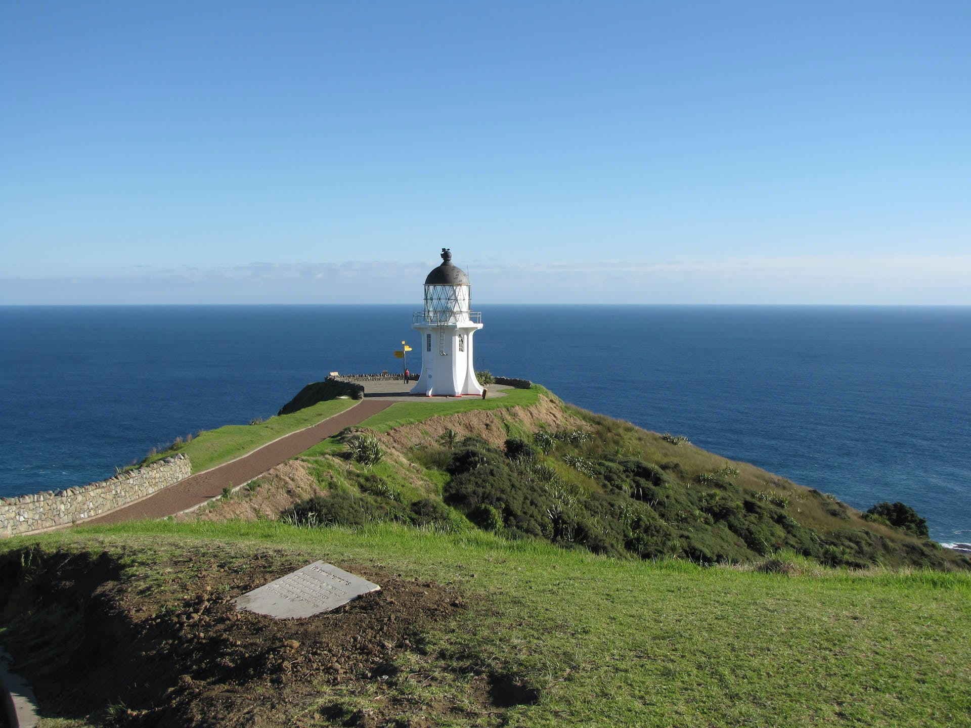 activities in paihia - day trip paihia to cape reinga