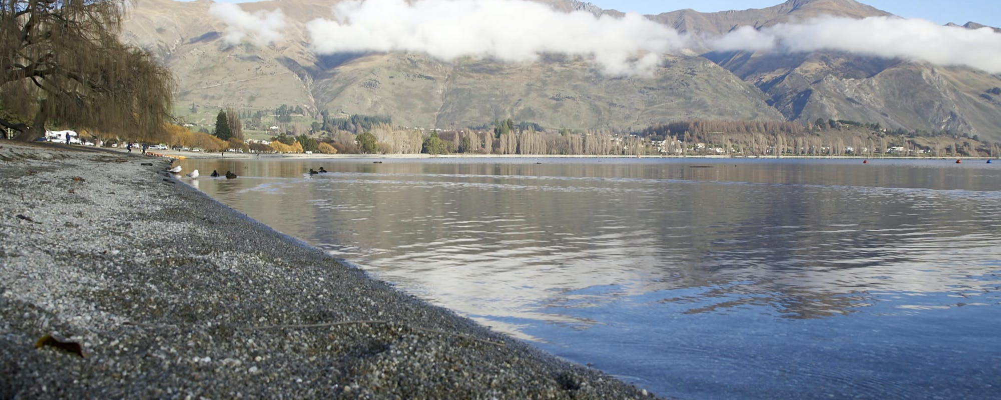 lake wanaka activities