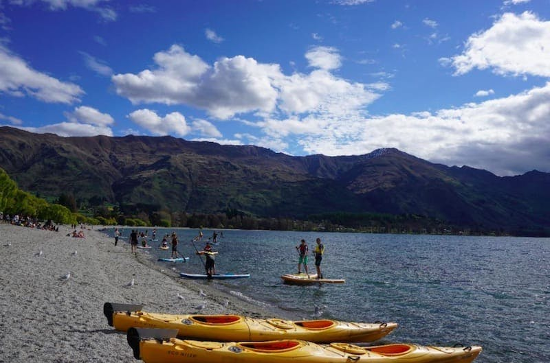 activities in wanaka