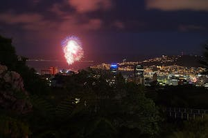 how to celebrate new years eve in new zealand