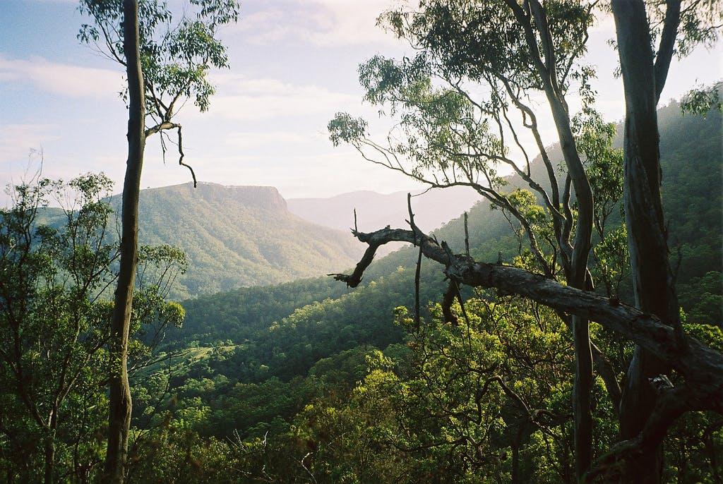 tips for backpacking australia