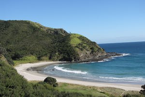 best secret beaches new zealand