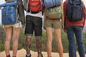 travel tips for backpacking