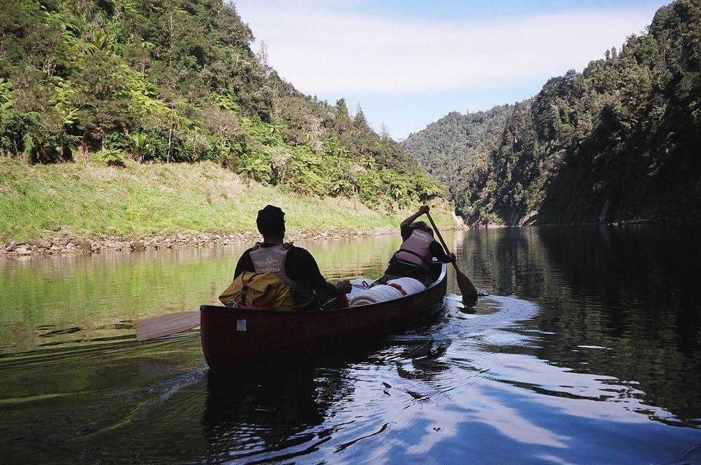 whanganui river 9 new zealand walks