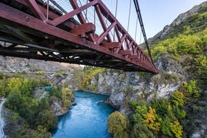 queenstown kawarau bridge