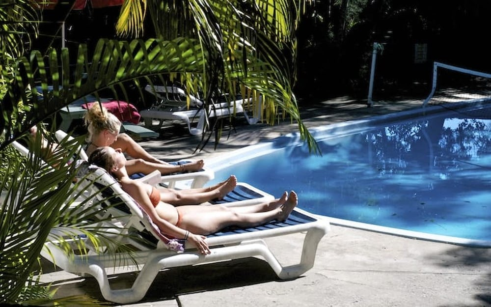 nomads backpackers noosa