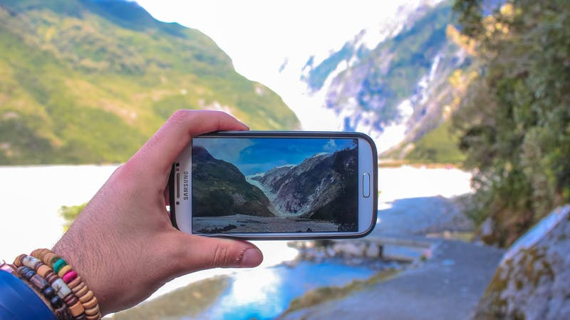 smart phone travel apps