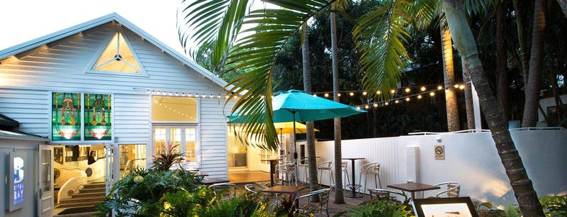 byron bay brewery summer bar