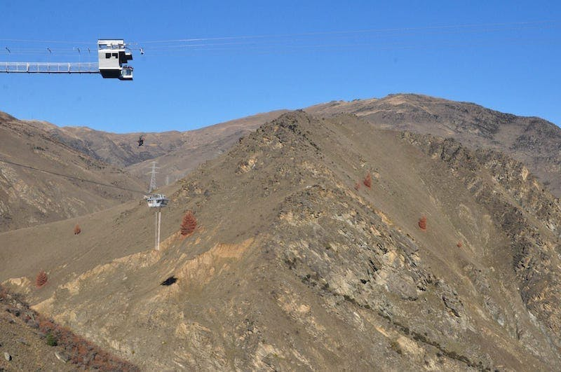nevis bungy queenstown things to do in new zealand