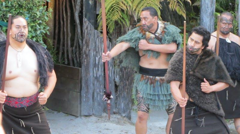 tamaki maori village must do new zealand