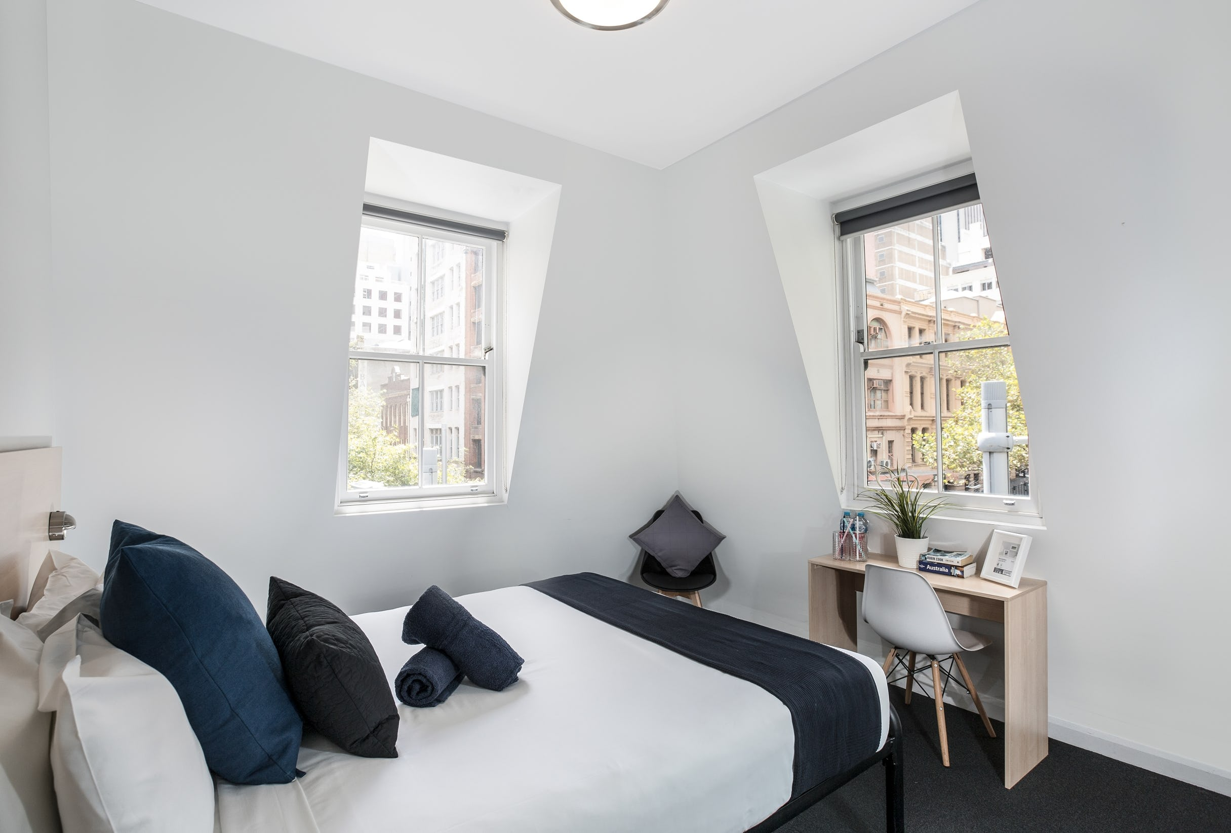 private double room at base sydney
