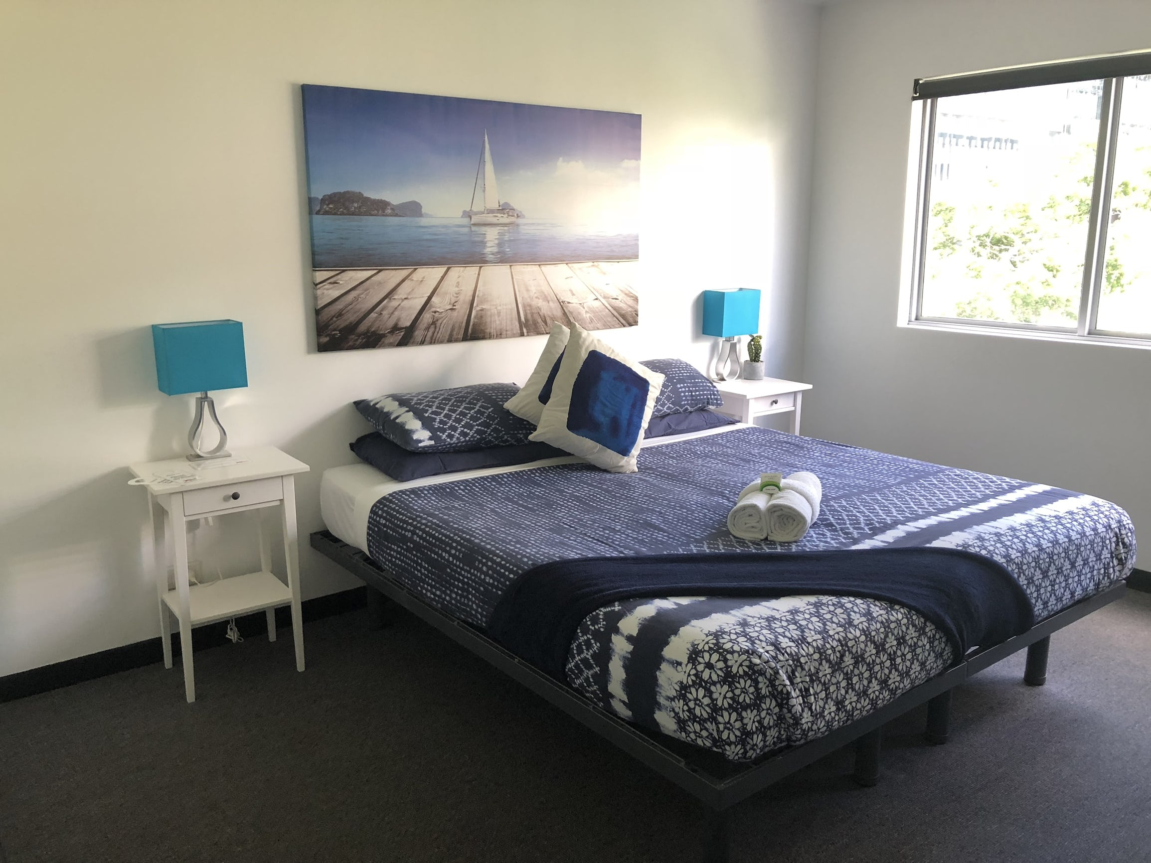 private double ensuite base hostel brisbane