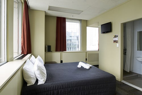 private accommodation in auckland base