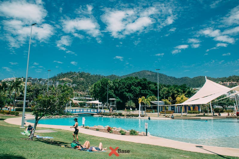 airlie beach gateway to whitsundays