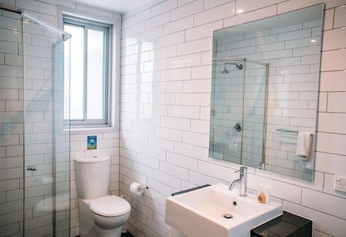 private ensuite bathroom king rooms