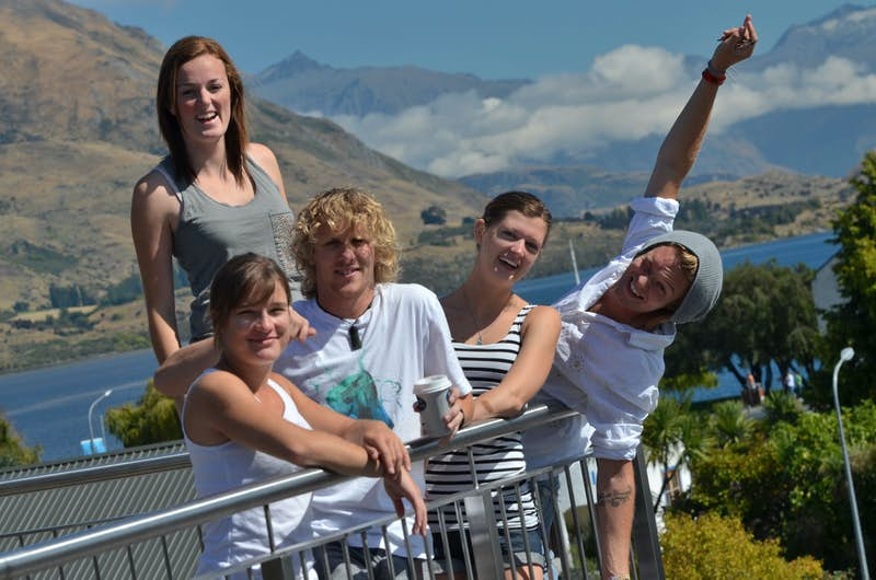 base backpackers wanaka