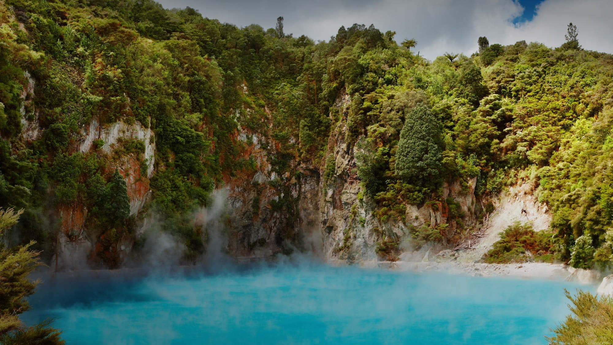 Image result for Rotorua