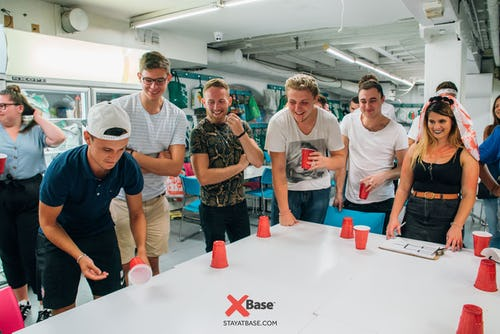 activities at base sydney backpackers