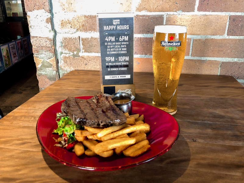 meal deals at guilty rogue bar brisbane