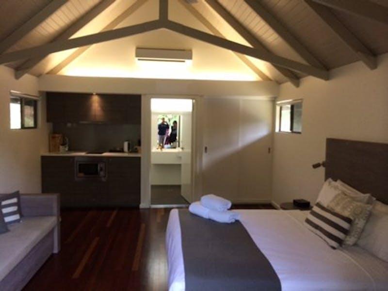 room on hamilton island
