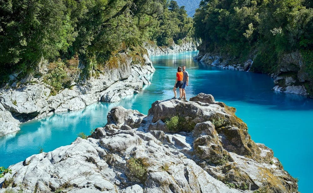 Best Free Things To Do in New Zealand - A Backpackers Dream