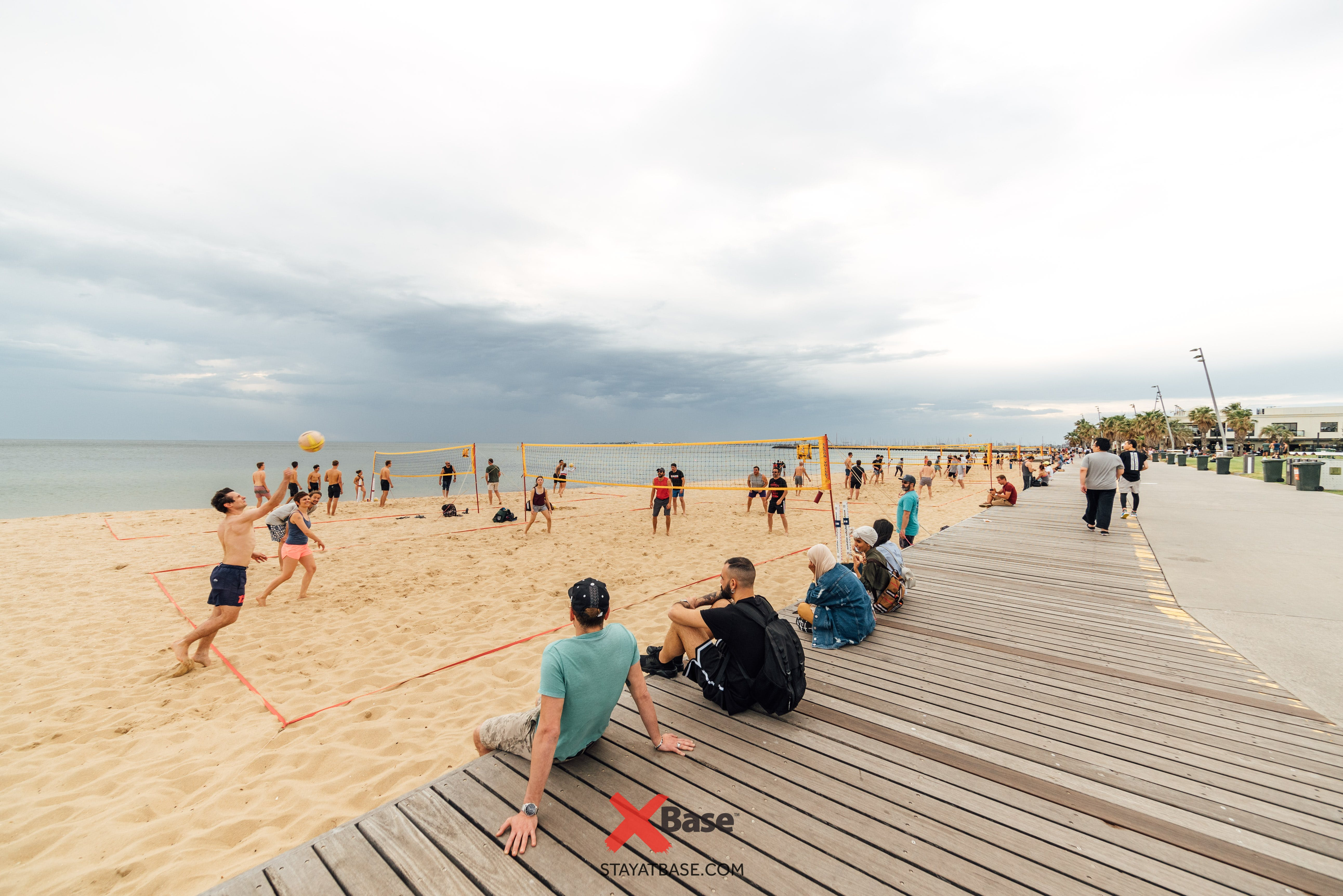 st kilda beach best things to do in melbourne