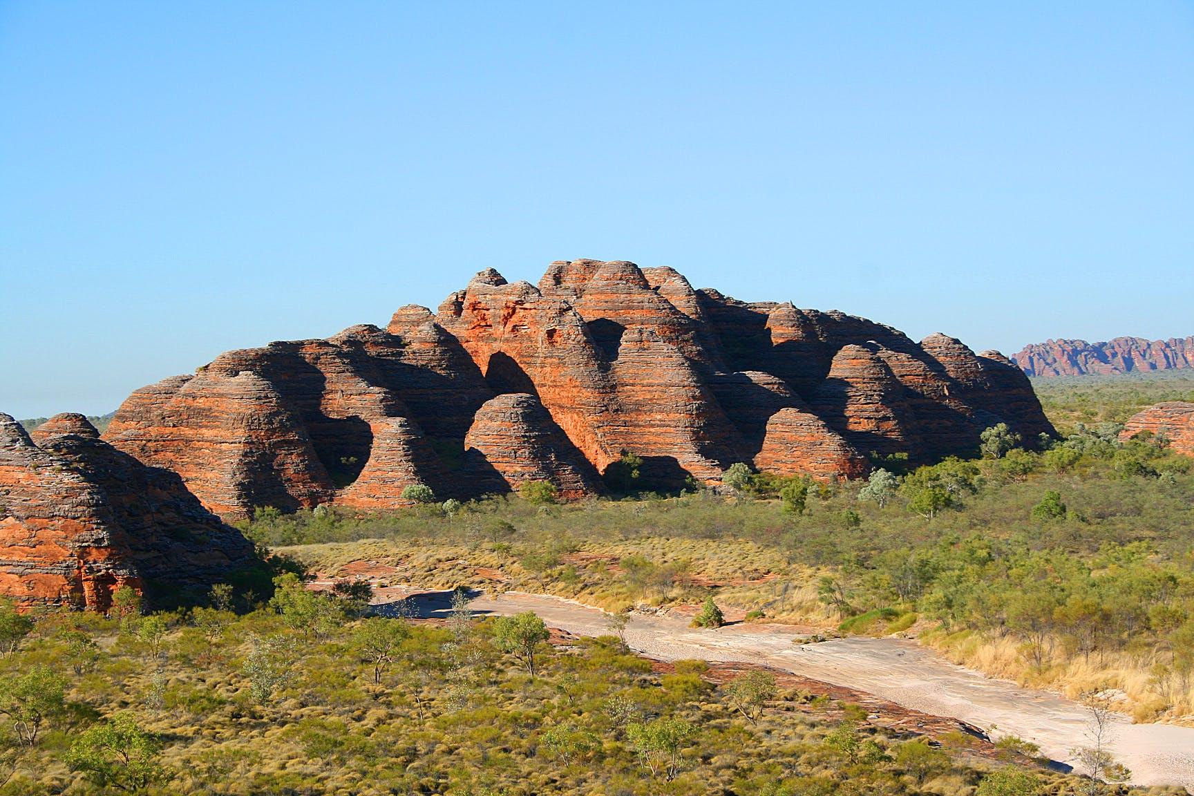the kimberleys western australia