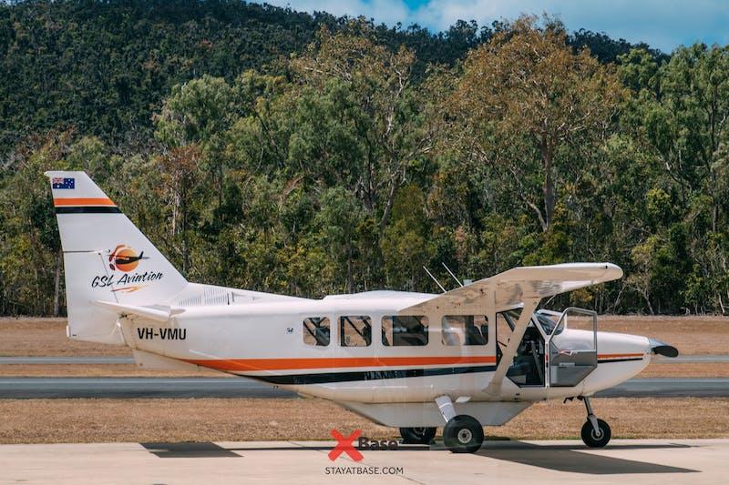 gsl aviation plane