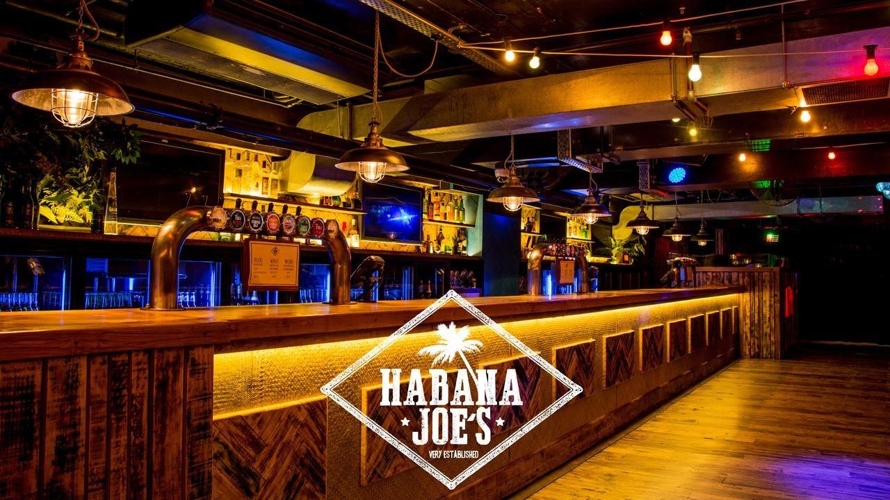奥克兰Habana Joes Bar