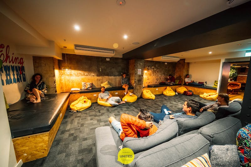 best hostels in melbourne for solo travellers