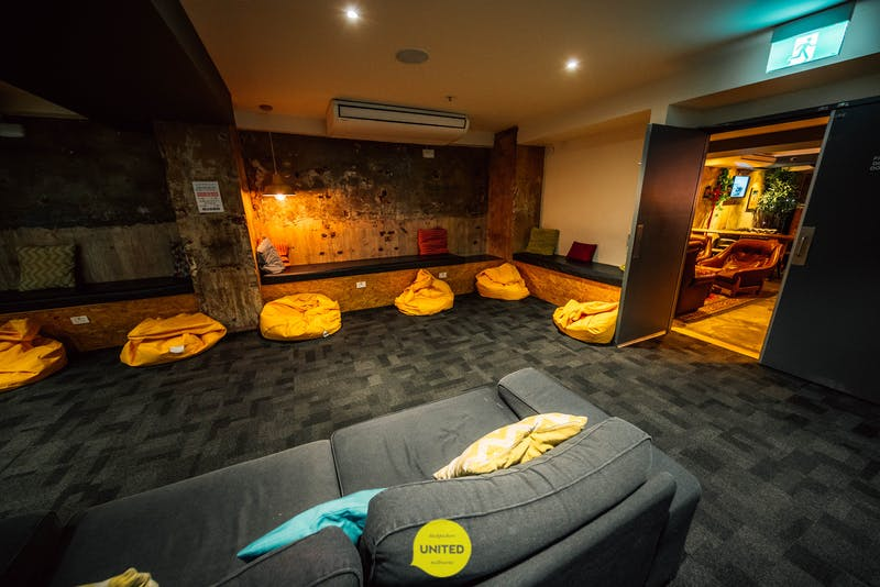best melbourne hostels for digital nomads