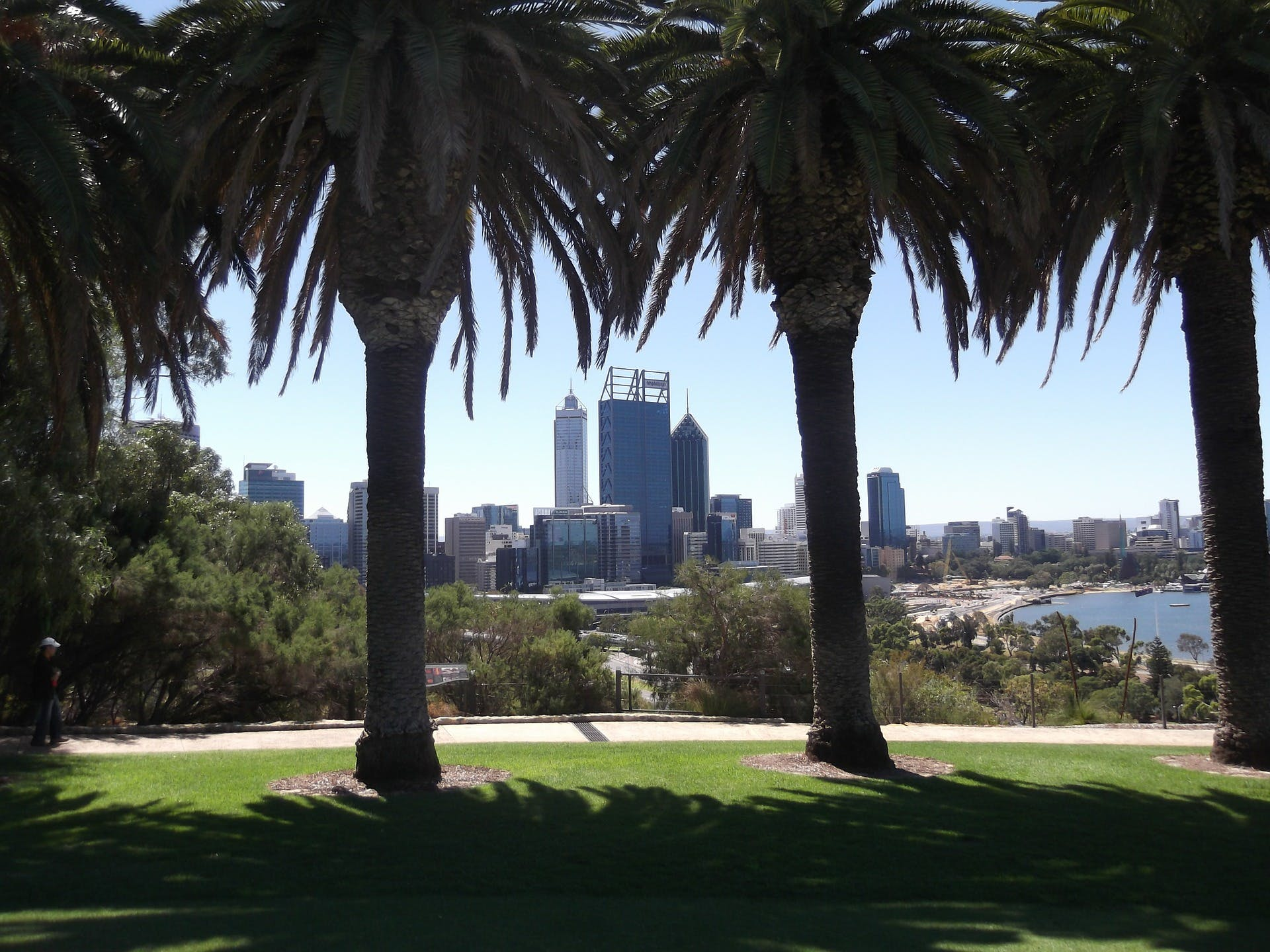things to do in perth in 4 days