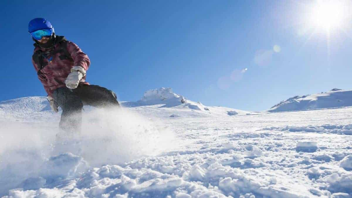 best nz ski resorts