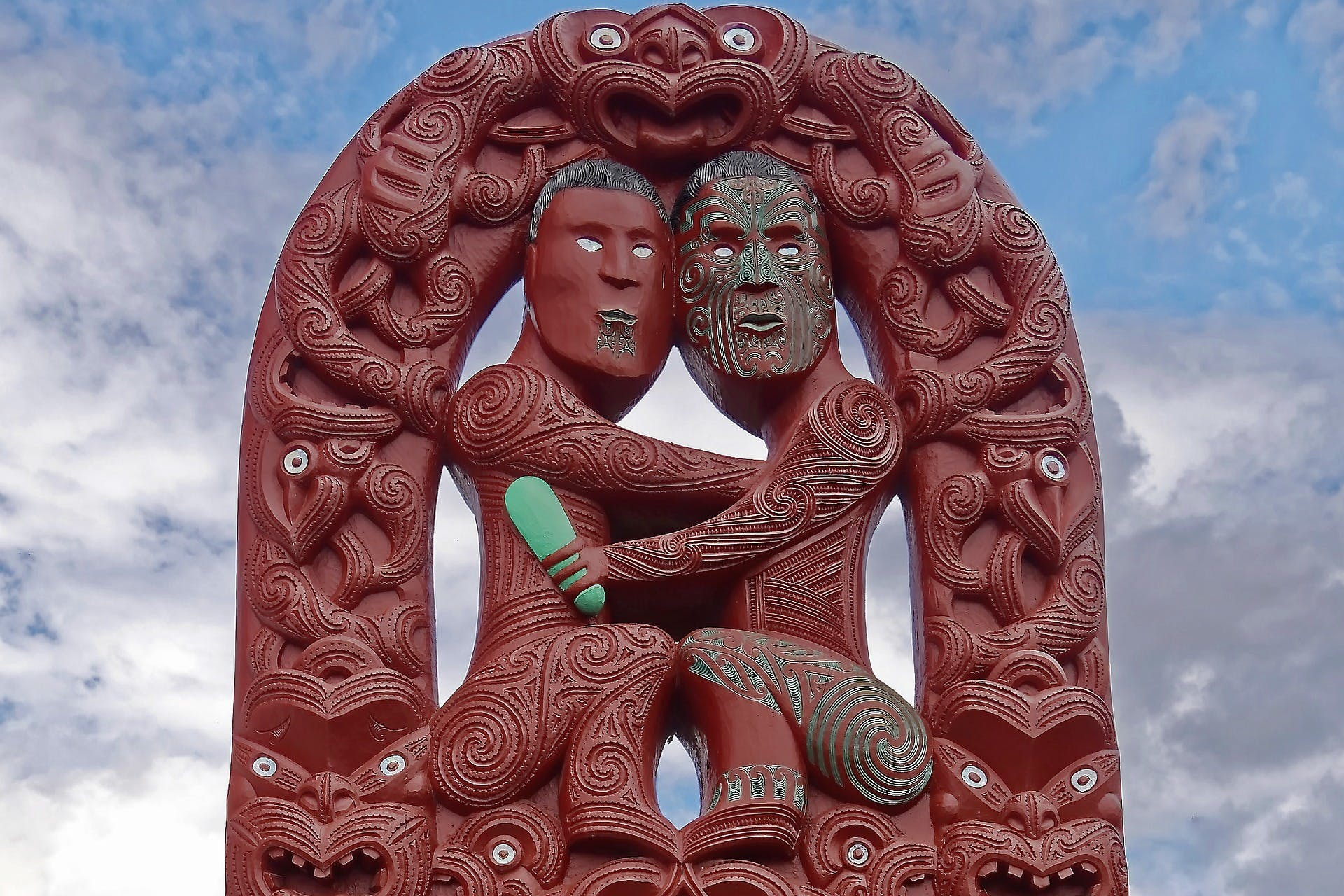 Maori Religion: 10+ Ways To Experience Maori Culture In New Zealand