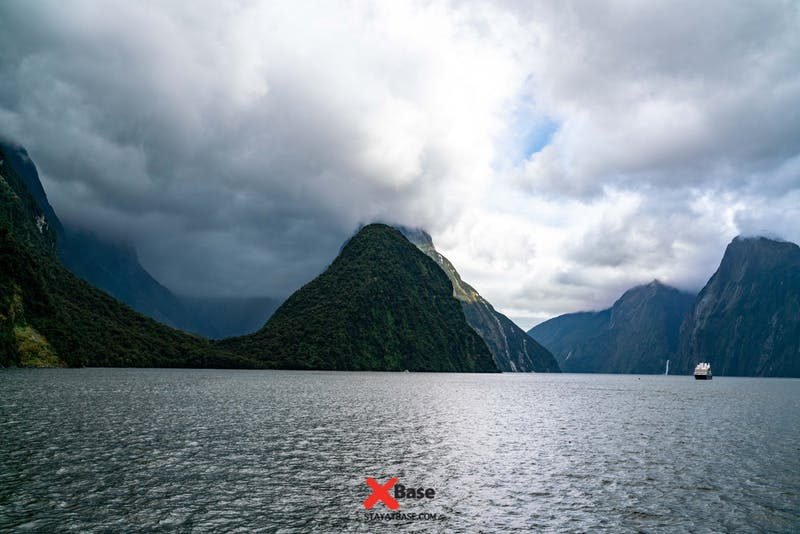 milford sound things to do in new zealand