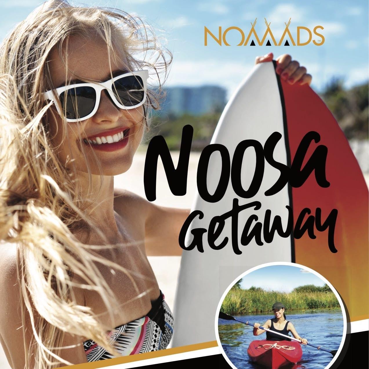 noosa getaway