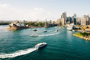 what to do in sydney in 24 hours