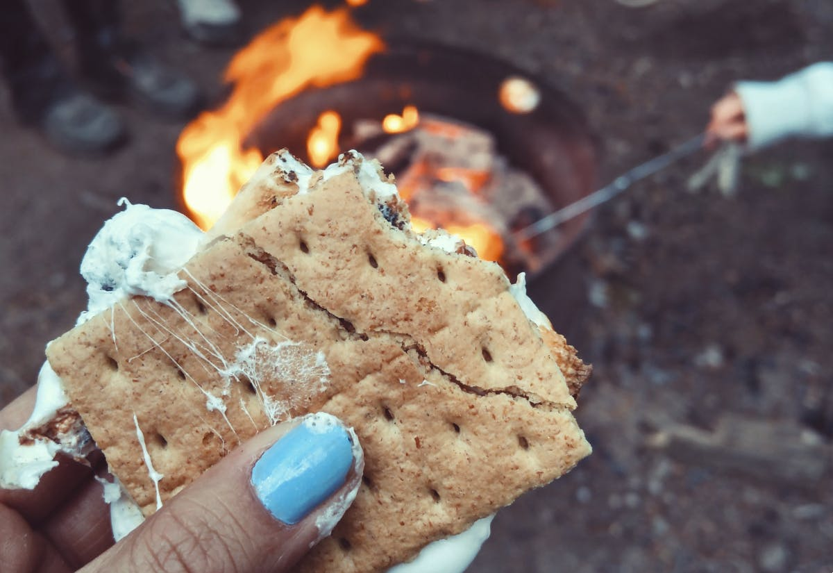 survival tips for travellers - managing food supplies