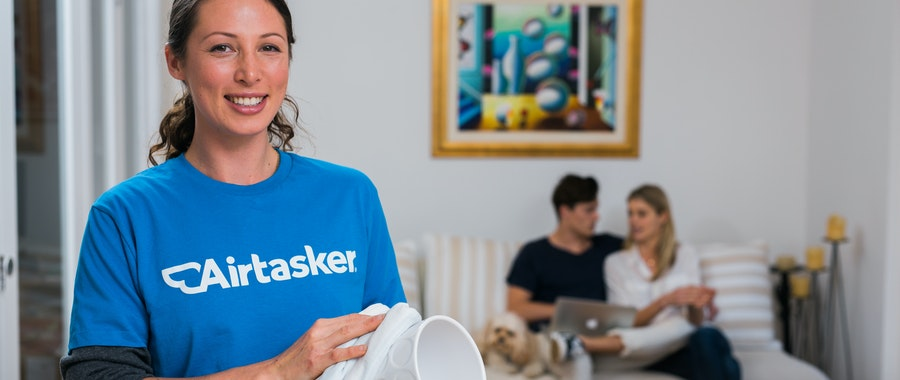 Helping Airtasker keep things in order with Dropbox Business