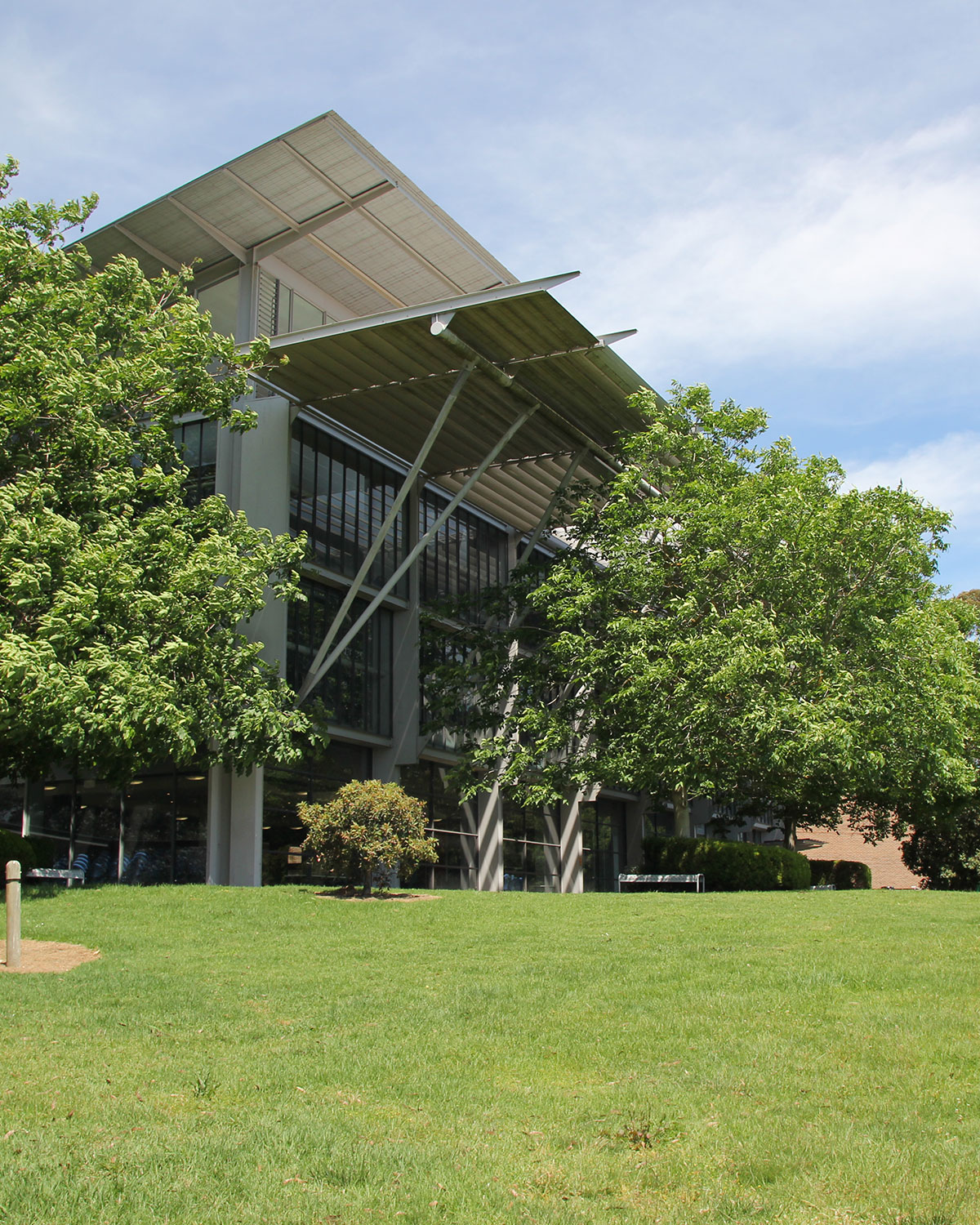 Lilydale Lakeside Campus