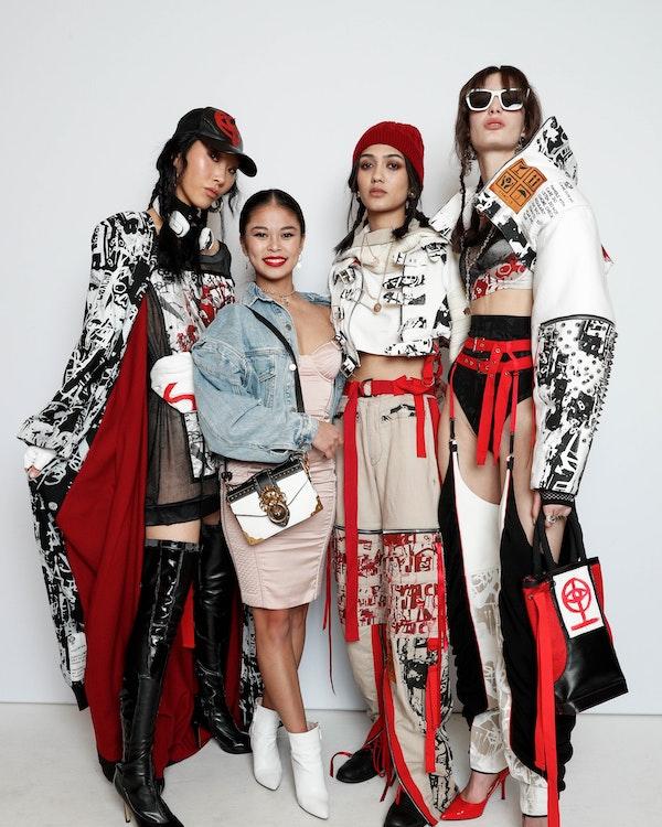 Accredited Fashion Design Merchandising Courses Box Hill Institute