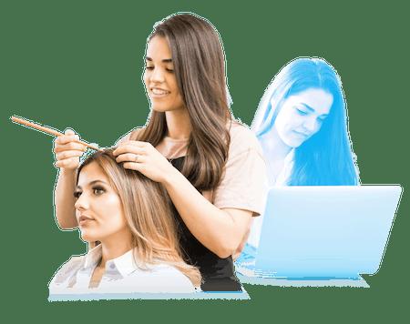 Discover Hair, Makeup & Beauty