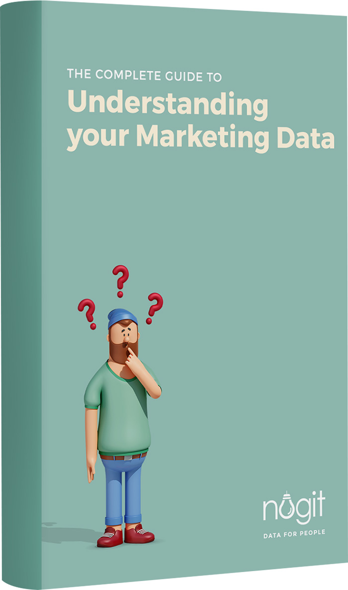 understand your marketing data