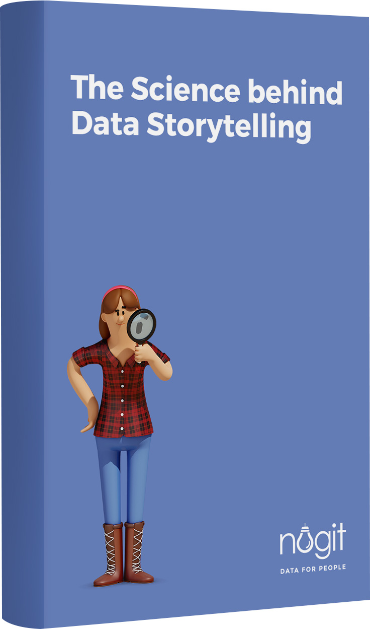 the science behind data storytelling