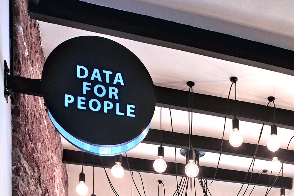 data for people